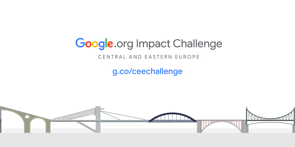 Google.org Impact Challenge Central and Eastern Europe