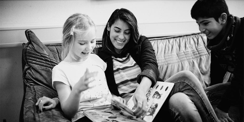 Google.org Impact Challenge | Hilfe für kranke Kinder
