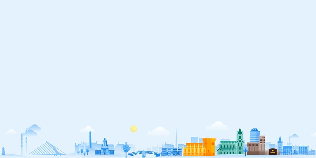 Google.org Impact Challenge Dublin 2018 | A Lust for Life