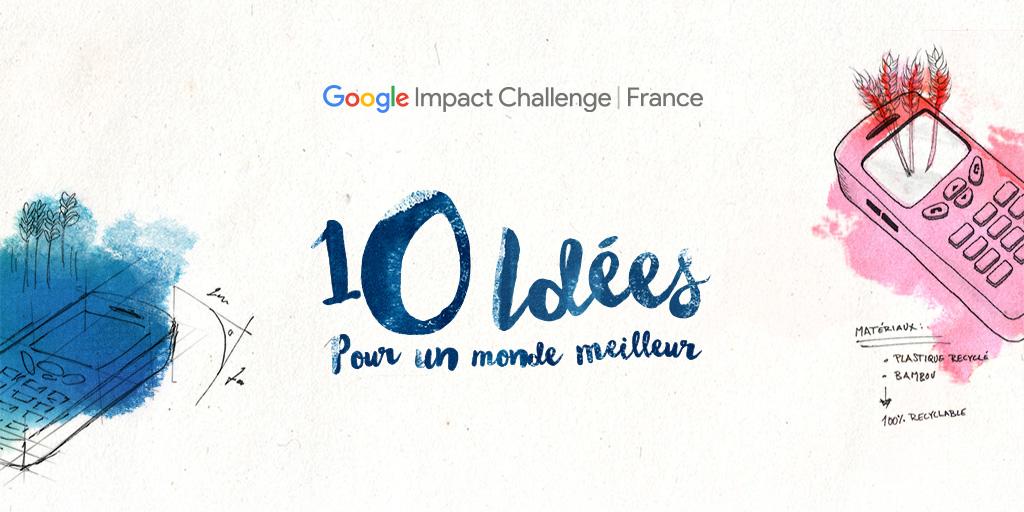 Google.org Impact Challenge France 2015