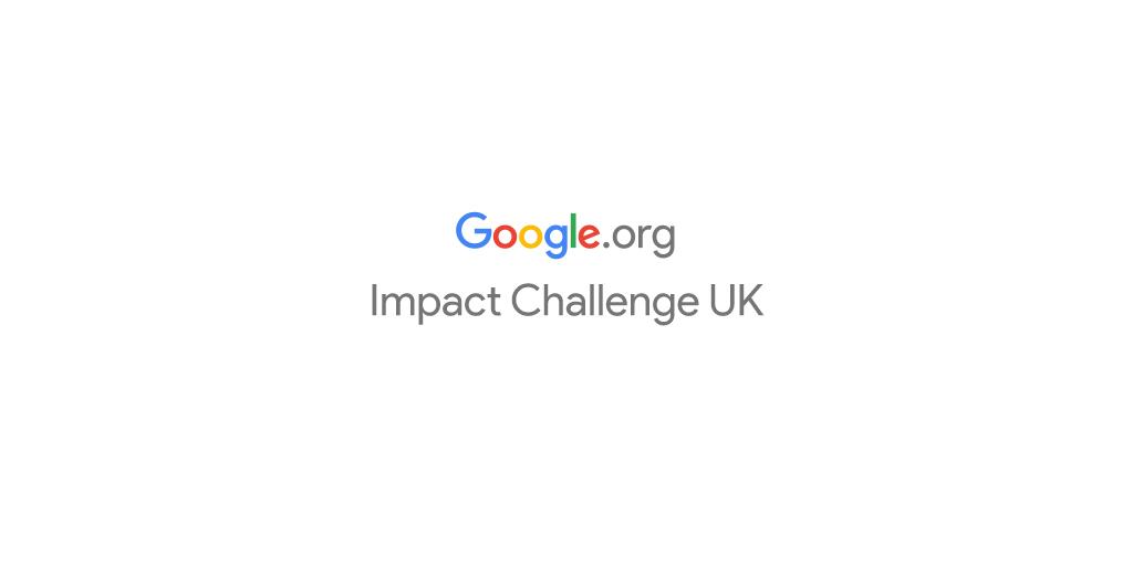 Google.org Impact Challenge UK 2013